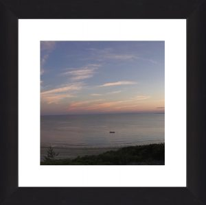 Smuggler's Beach Sunset